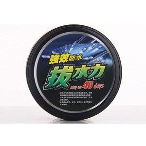 Image 3 - Top Qaulity Car Care Products Automotive Maintenance Universal Hard Car Paint Wax Paint Car polishing body solid Waterproof wax