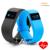 Pulso da Frequência Cardíaca SmartBand TW64S Aptidão Rastreador Bluetooth 4.0 Pedômetro Pulseira Pulseira Para IOS Android Phone