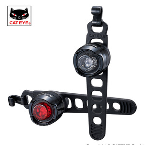 CATEYE Bike Light Bicycle Led
