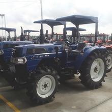 Китайский сельскохозяйственный трактор 40 л.с. производитель трактор цена