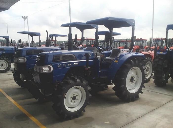 Tracteur Agricole Chinois 40 Cv Prix Du Fabricant Aliexpress