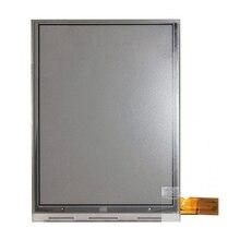 "6 ""sin panel táctil pantalla lcd pantalla para el Cuaderno 624 Pocketbook Básico Touch 624 Envío gratis"