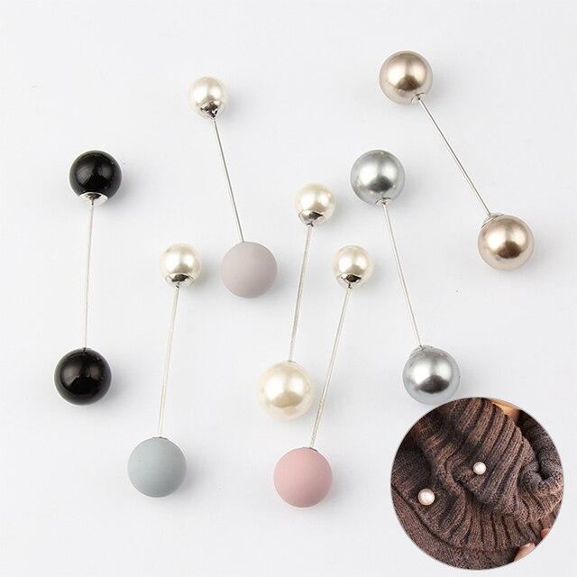LNRRABC neue Schmuck Geschenk Klassischen Ästhetischen Pin Imitation Perle Zubehör broschen für frauen Perlen Brosche Mädchen Corsage Charme