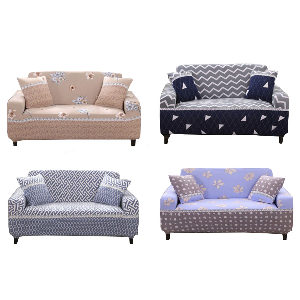 covers for sofas couch covers stretch polyester spandex flower sofa armrest covers stretch slipcover
