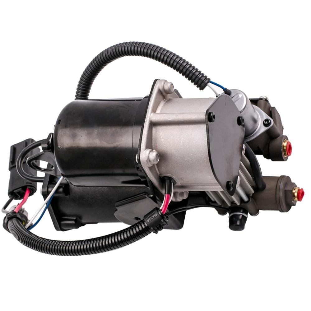 Air Suspension Compressor LR023964 LR011837 RQG500150 For Land Rover For Range Rover LR3 LR4 Sport