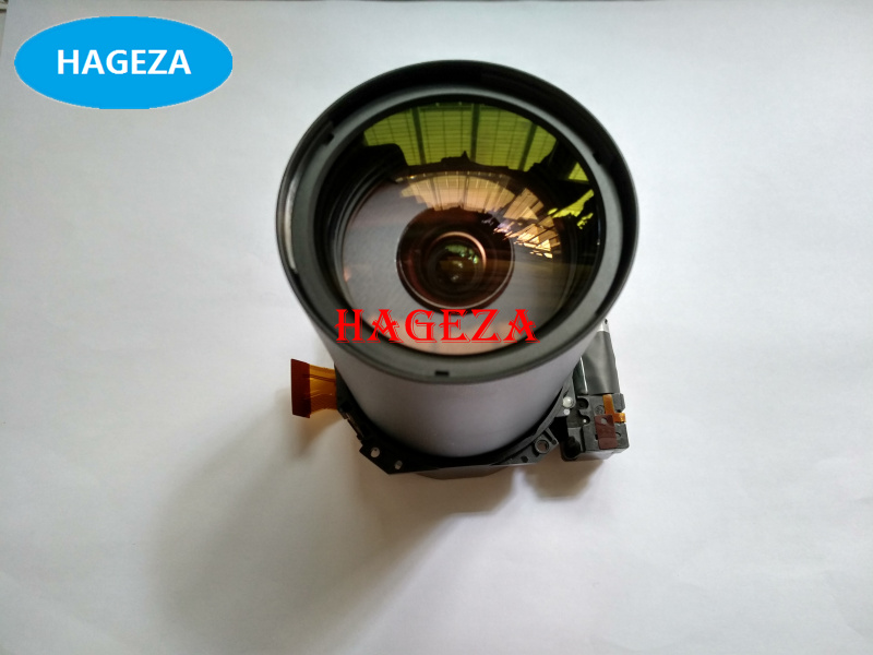 100%New Original Lens Zoom Unit For Nikon Coolpix P610 / B700 lens (NO CCD) Camera Replacement Unit Repair Part