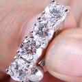 Циркон кристалл пресс пупка кольцо тело пирсинг ювелирные изделия пресс пуговица кольцо 316L хирургическая сталь никель