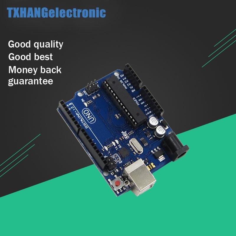 ATmega328P Development MEGA328P ATMEGA16U2 Board For Arduino uno Module Compatible UNO R3 rev3 r3