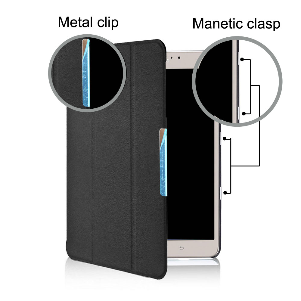 SM-T810 T815 T813 T819 Tab S2 9.7 Samsung Galaxy Tab S2 9.7 Tab S2 - Planşet aksesuarları - Fotoqrafiya 3