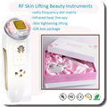 Deep Skin Nursing Portable RF Fractional Thermagic Radio Frequency Dot Matrix Skin Lifting Facial Beauty Machine