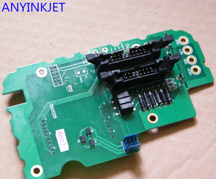 For Videojet 1630 core chip board for Videojet 1630 printer chip PCB board only core chip board for videojet 1220 series printer