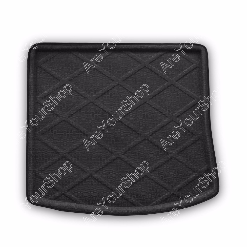 Car Auto Cargo Mat Boot liner Tray Rear Trunk Sticker Dog Pet Covers For Mazda 5 2008-2014 1PCS Hot Sale Car-detector Covers car mat dog mat card luxury pet safty belt car mats after the seat small dogs dog mat hot sale a6089