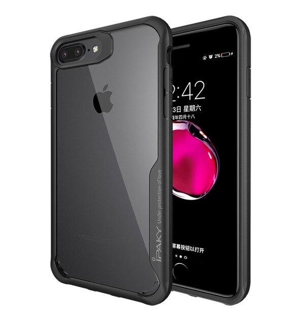 iphone 6 hülle durchsichtig stoßfest