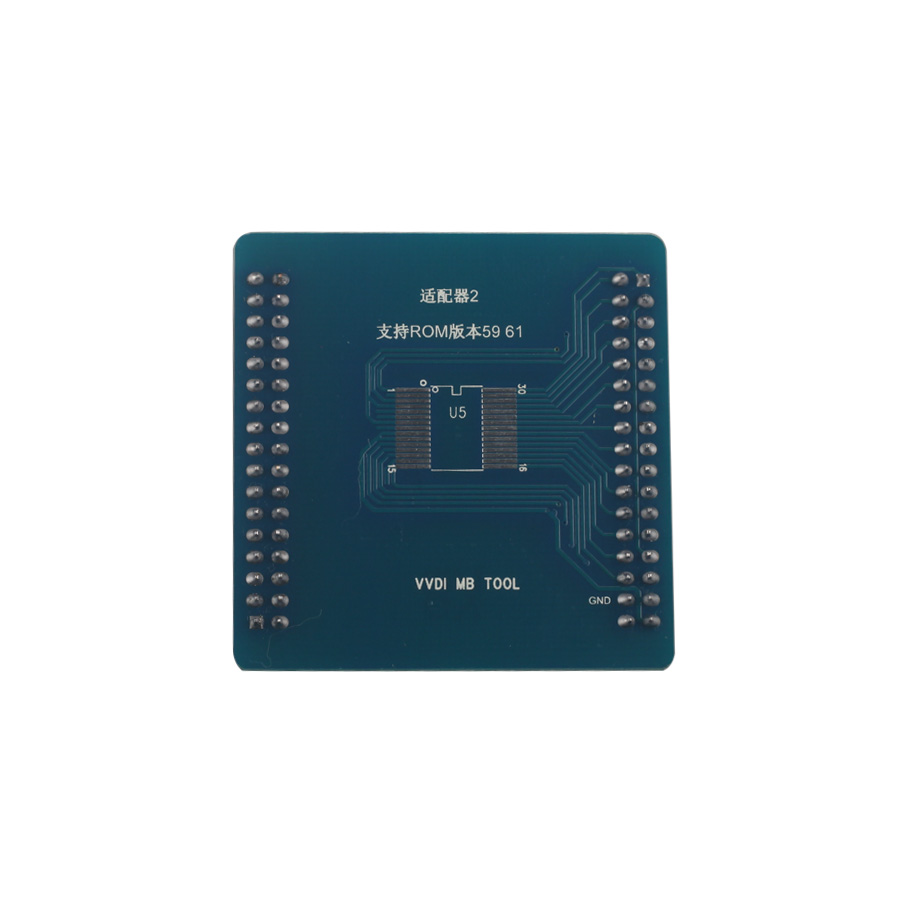 Original Xhorse V3.0.0 VVDI MB BGA TooL Benz Key Programmer Including BGA Calculator Function Free Shipping (9)