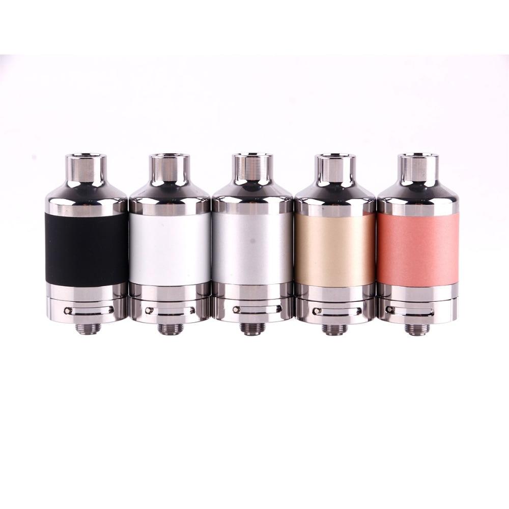 Yocan Evolve Plus xl Tank for Evolve Plus xl mod battery wax vaporizer Electronic Cigarette Kit 4 quatz rod coil Vape Atomizer