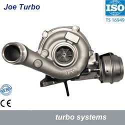 GT1549V 9172123 452204-0001/3/4 761433 Turbo turbosprężarka dla ssangyong Actyon Kyron 2.0Xdi 06-D20DT 2.0LD 140HP z uszczelkami