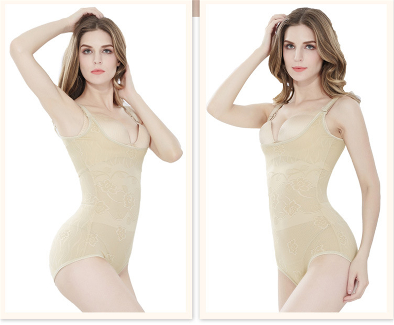 Women Slimming Underwear