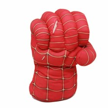 The Avengers Superhero Gloves 25cm