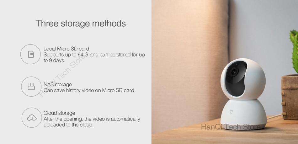 Smart Camera PTZ 1080P-neiye-8