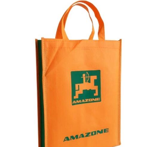 Custom Cheap Non-woven Shopping Bag, Carry Bag, Tote Bag