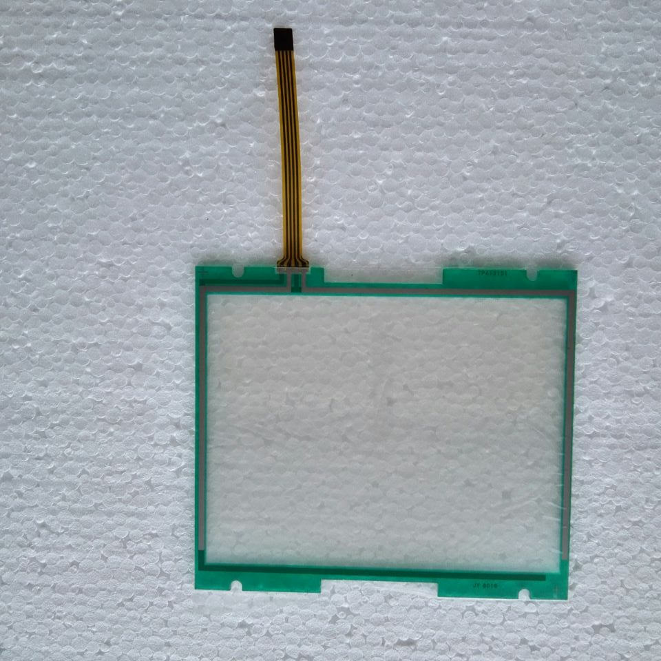 TP 4131S1 TTP 009S1F0 Touch Glass Panel for Machine repair do it yourself New Have in