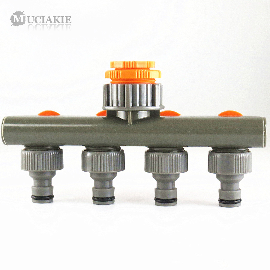 HTB1Aywbczgy uJjSZSgq6zz0XXaY MUCIAKIE 50PCS Plastic Dripper Watering Plants Tee 1/4 Inch Hose Connector Joint Hose Outdoor Irrigation Tools for 4mm/7mm Hose