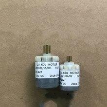 2pcs Car door control lock block motor for Volkswagen Audi A6L Cayenne Porsche motor durab