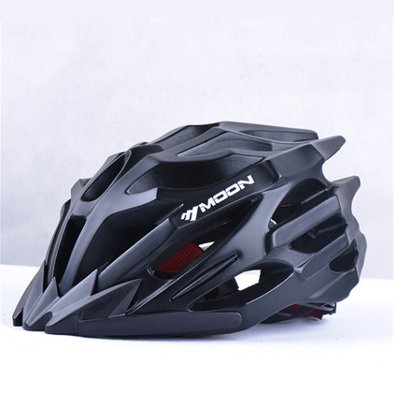MOON Ultralight Road Cycling Helmet MTB Outdoor Sports Bicycle Riding Helmet for Adult cycling helmet road bike a50