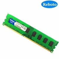 Reboto Amd DDR3 4GB 8GB 1333 1600 Desktop Memory No Ecc Compatible Just Work With Amd