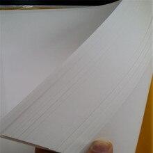 100 штук, 75gsm бумага 75 хлопок 25 Лен с невидимым красным и синее волокно, A4 размер(210*297 мм