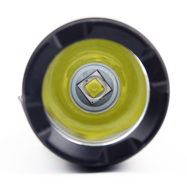 C8 LED Flashlight Torch Aluminum Waterproof Flashlights XM-L L2 5000LM 5 Modes Led Tatical Flashlight Light Lamp For 18650