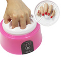 30w Steam Off Gel Polish Removal Machine, Easy to Remove LED Gel / UV Gel Nail Polish Nail Lacquer Free Shipping
