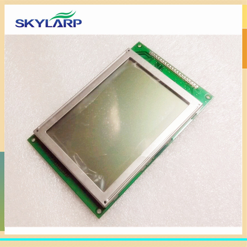skylarpu LCD display screen Panel For TRULY MPGIN2323-A1-E Embroidery machine LCD screen display Panel (without touch) original and new lcd screen with touch screen truly ips5k0573fpc a1 e wz a ips5k0573fpc a1 e ips5k0573fpc assembly free shipping