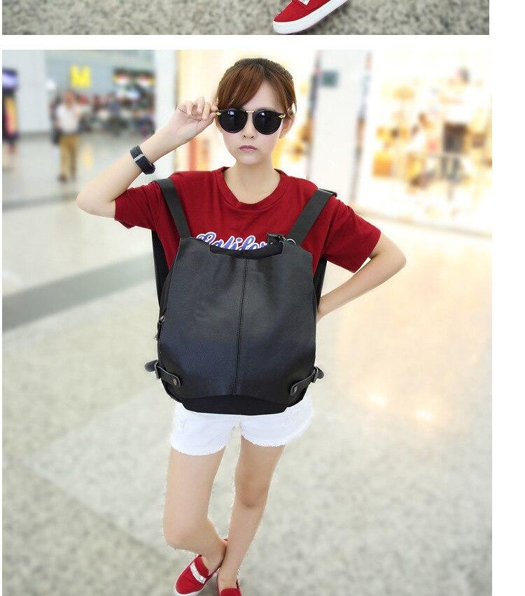 senhora bolsa de viagem da moda