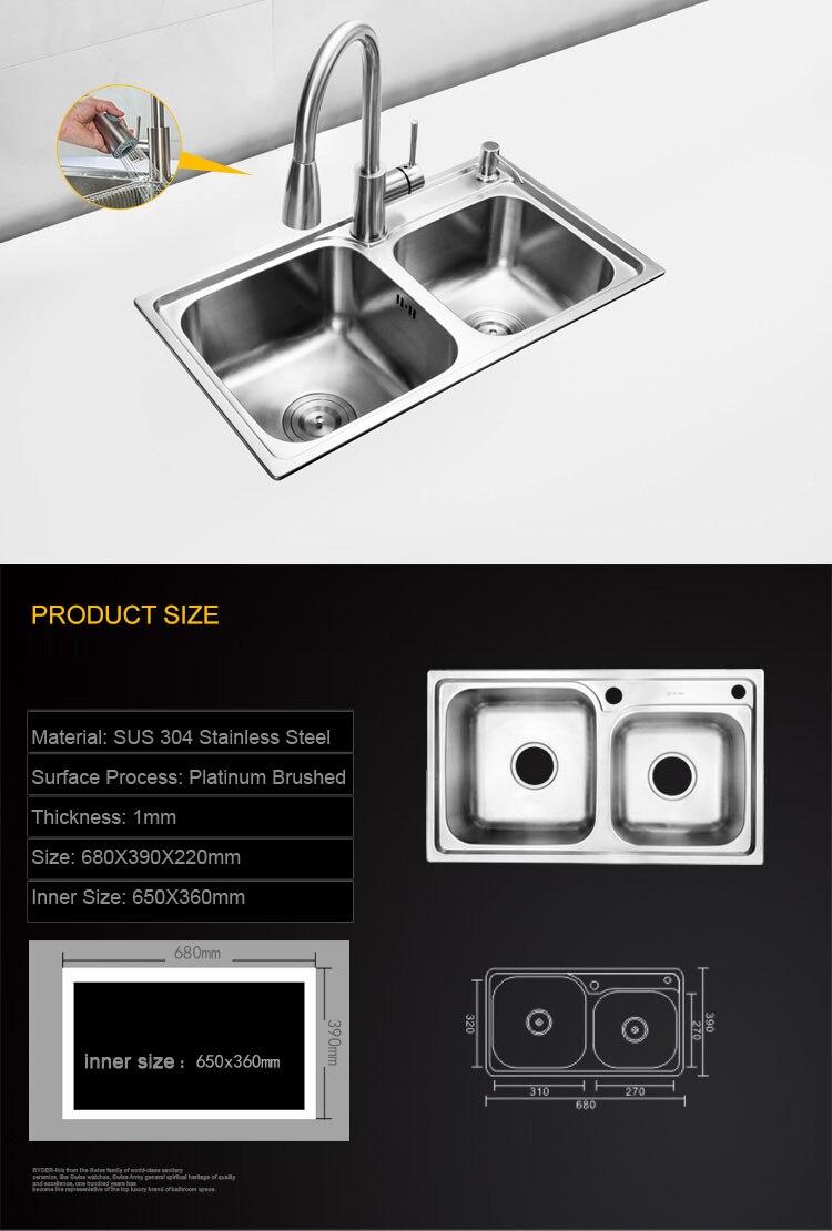 Ungewöhnlich Doppel Ecke Küchenspüle Unterbau Fotos - Küchen Design ...