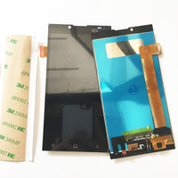 LCD Display For Prestigio Grace Q5 PSP5506 Duo LCD Display Touch Screen Digitizer Assemblely