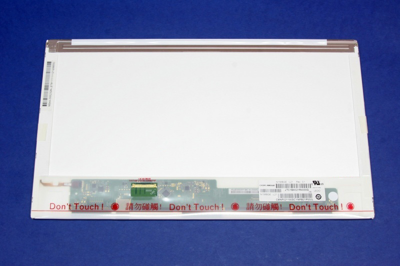 15 6 inch lcd matrix For Lenovo Y550 B570 Z580 laptop lcd led display 1366 768