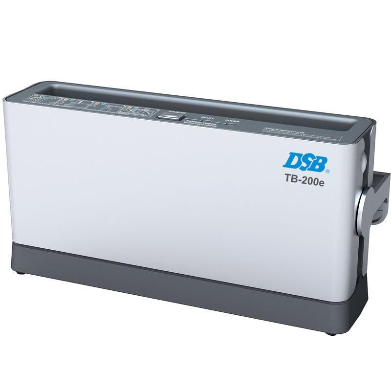 DSB Thermal Glue Binding Machine, TB 200E, Electricity