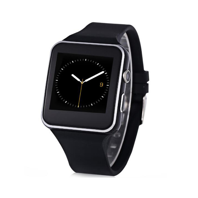 ZAOYIMALL Bluetooth reloj inteligente Smart Watch For Apple iPhone Android Phone Xiaomi Smart Watches Camera Support SIM Card