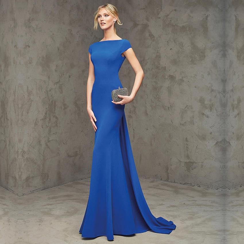 Popular Blue Mermaid Dress-Buy Cheap Blue Mermaid Dress lots from ...