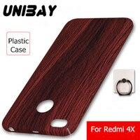 Xiaomi Redmi 4X Case Hard Plastic Redmi 4X Pro Back Cover 5 0 Inch Matte Case