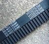 5 pieces HTD5M belt 275-5M-15 Teeth 55 Length 275mm Width 15mm 5M timing belt rubber closed-loop belt 275 HTD 5M S5M Belt Pulley