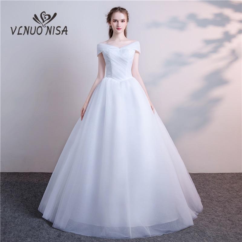 Wedding Gown For Sale: Aliexpress.com : Buy 2018 Hot Sale Simple Princess Wedding