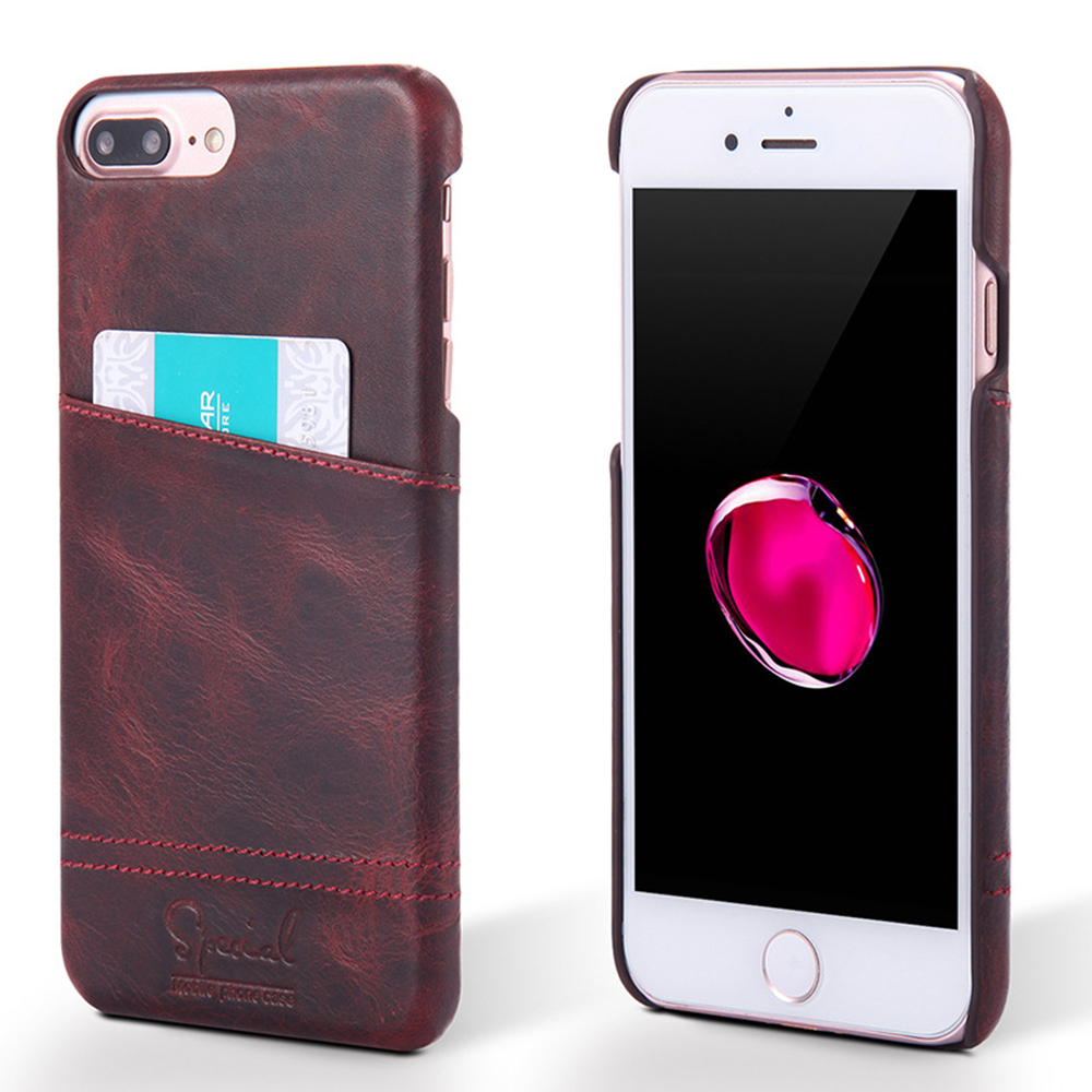 xFSKY շքեղ ռետրո ոճի Lite բնօրինակի կաշվե - Բջջային հեռախոսի պարագաներ և պահեստամասեր - Լուսանկար 6