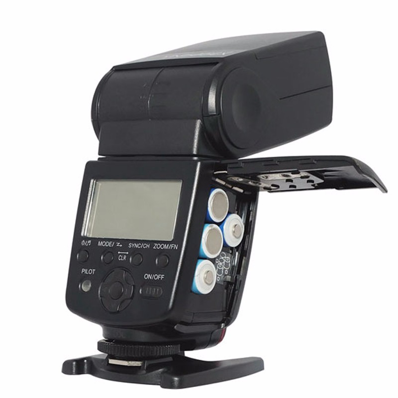 Yongnuo Wireless Flash Speedlite YN585EX P-TTL for Pentax K3II K5 K5II K-5IIs K70 K50 KS2 KS1 Camera профессиональная цифровая slr камера pentax k 50 k50 dal18 55wr