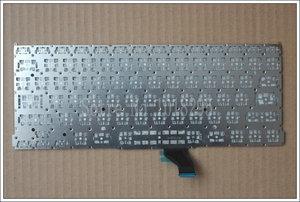 """Image 3 - Reemplazo de teclado para Apple Macbook Pro Retina, 13 """", A1502, ME864, ME865, ME866, inglés, US, teclado para ordenador portátil"""