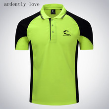 ardently love NEW brand shirt men 2017 New Mens booty casual men short sleeve knit men 6 colors 4 size Homme polo