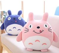 Stuffed Plush Cute Soft Doll Kids Pp Cotton Lovely Totoro Plush Toy