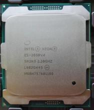 original E5-2650 CPU formal version version 2.2 GHZ/ 12 cores/24 threads