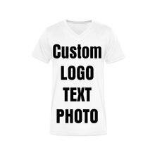 Летняя хлопковая футболка с короткими рукавами мужские Модные